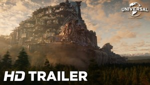 Mortal Engines (2018) video/trailer