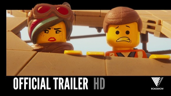 The Lego Movie 2: The Second Part - official teaser trailer