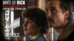 White Boy Rick (2018) video/trailer