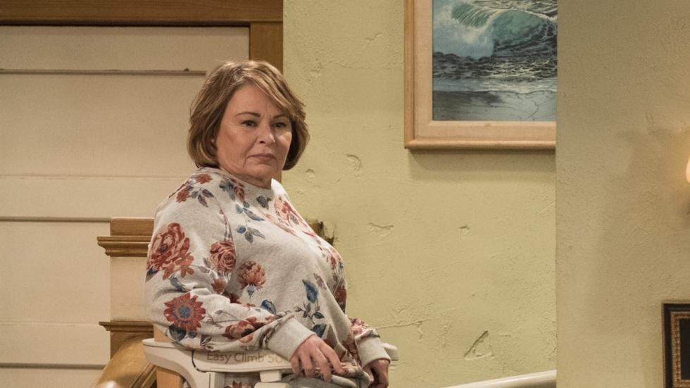 Roseanne Barr krijgt rol in pornofilm aangeboden