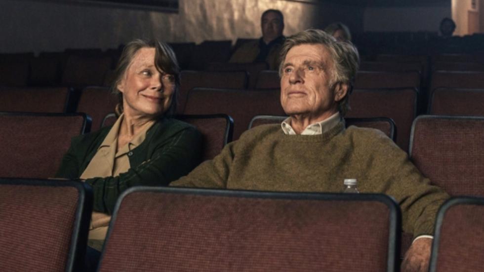 Heerlijke trailer 'The Old Man and the Gun'