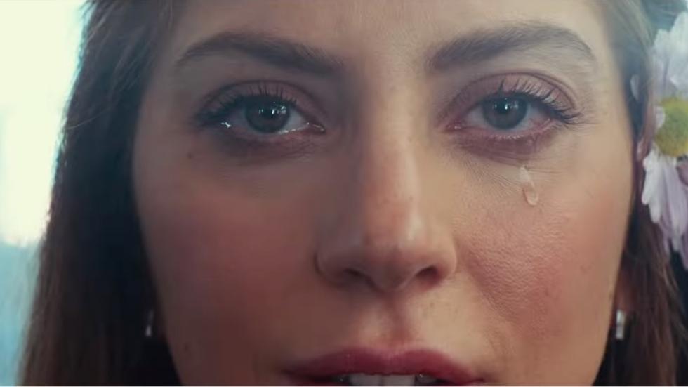 Eerste trailer 'A Star is Born' met Lady Gaga
