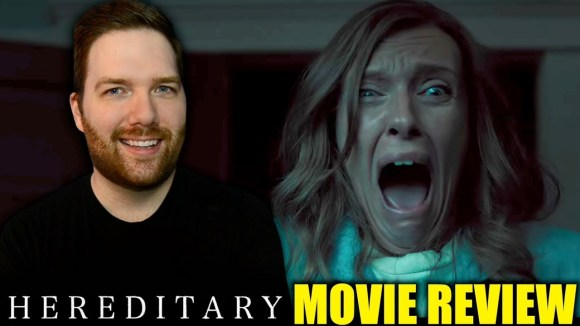 Chris Stuckmann - Hereditary - movie review