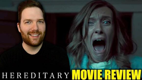 Chris Stuckmann - Hereditary - movie review