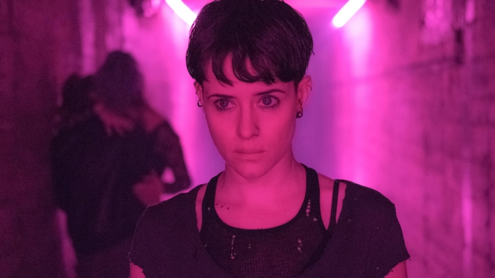 Lisbeth Salander is terug in eerste trailers 'The Girl in the Spider's Web'