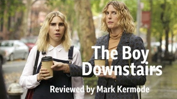 Kremode and Mayo - The boy downstairs reviewed by mark kermode