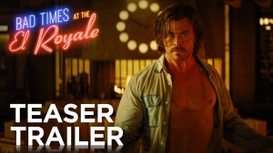 Bad Times at the El Royale (2018) video/trailer