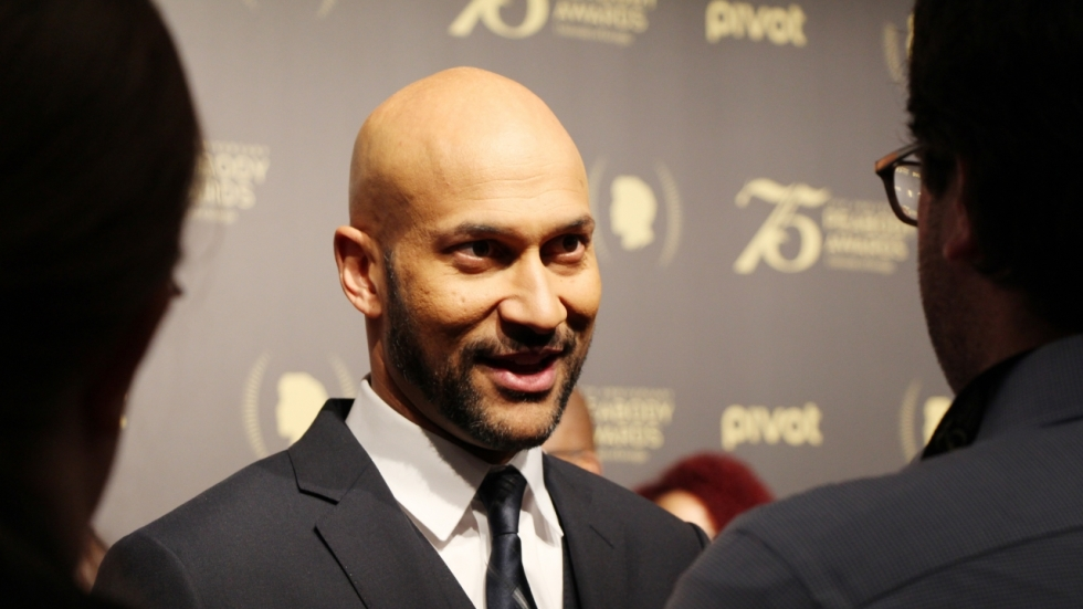 'The Predator'-acteur en komiek Keegan-Michael Key getrouwd