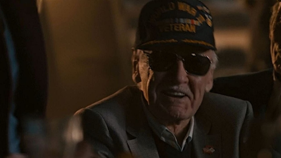 Stan Lee over uitkomst 'Avengers: Infinity War' en waarschuwt Thanos