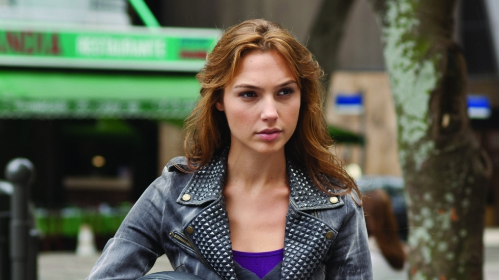 Gal Gadot naast Dwayne Johnson in komische actiethriller 'Red Notice'