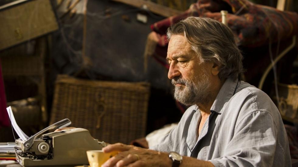 Robert De Niro verontschuldigt zich voor Trumps gedrag