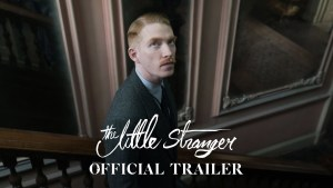 The Little Stranger (2018) video/trailer