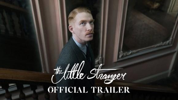 The Little Stranger - official trailer