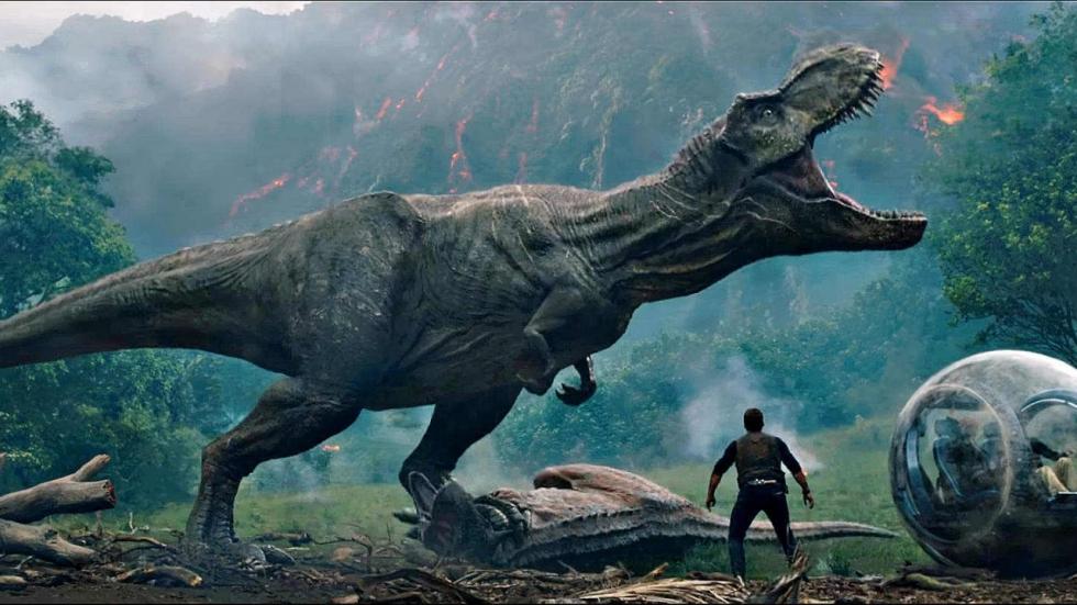 Wat we al weten over het plot van 'Jurassic World 3'