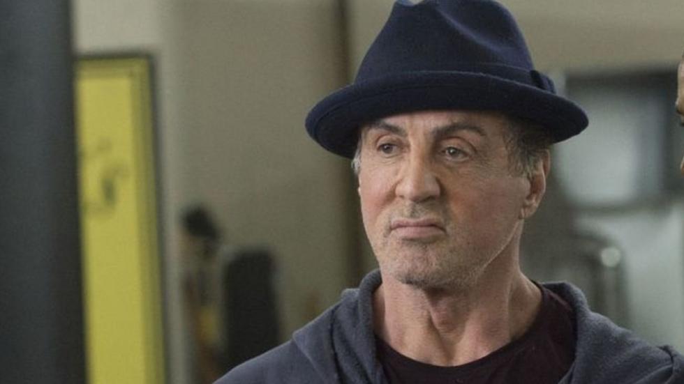 Oude misbruikzaak tegen Sylvester Stallone wordt opnieuw bekeken