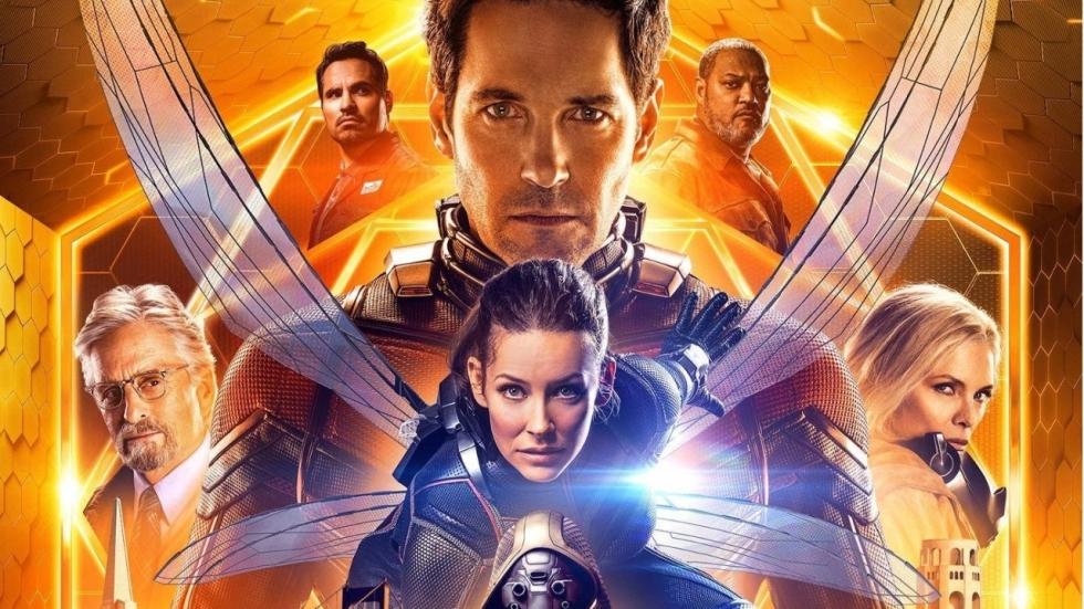 Weet 'Ant-Man and the Wasp' te profiteren van succes 'Infinity War'?