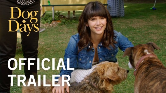 Dog Days - official trailer