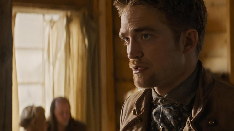Robert Pattinson nog altijd positief over 'Twilight' en ex-vriendin Kristen Stewart
