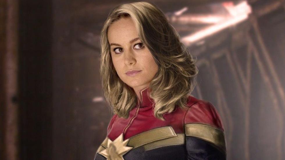 Vrouwelijke componist ingehuurd voor 'Captain Marvel'