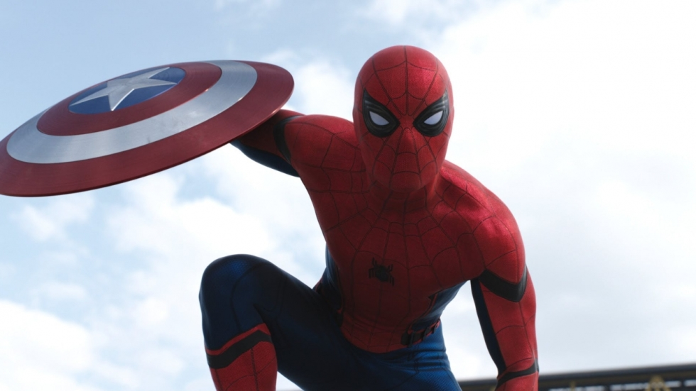 Geen Spider-Man? Dit was plan B voor 'Captain America: Civil War'!