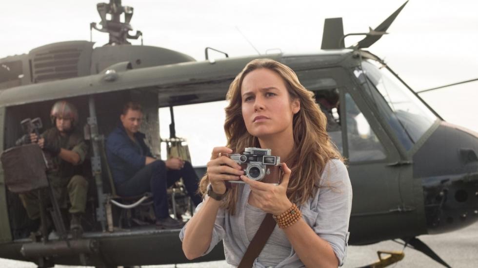 Brie Larson & Mindy Kaling willen diversiteit onder recensenten
