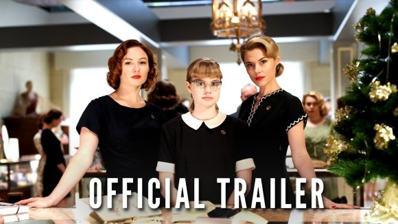 Ladies in Black - official trailer
