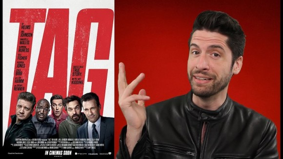 Jeremy Jahns - Tag - movie review