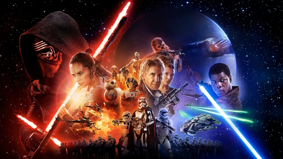 Gerucht: negen (!) nieuwe 'Star Wars'-films in ontwikkeling