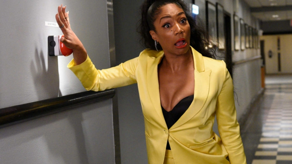 Tiffany Haddish is hilarisch in trailer Nobody's Fool