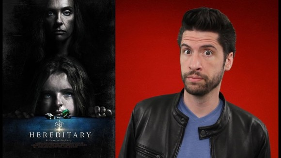 Jeremy Jahns - Hereditary - movie review