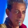 Jeff Goldblum vindt het spelen van Jeff Goldblum-achtige rollen niet erg