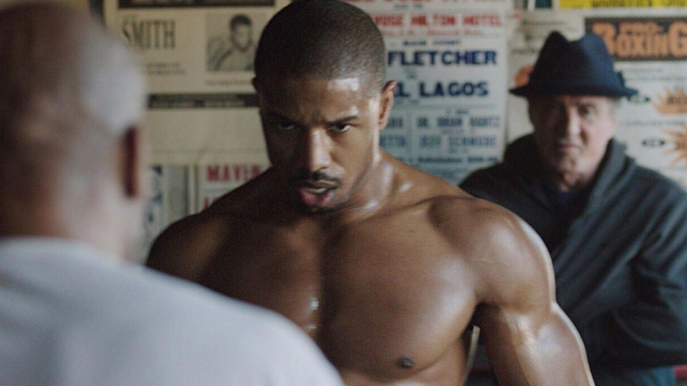 Fantastische trailer boksfilm 'Creed II'!