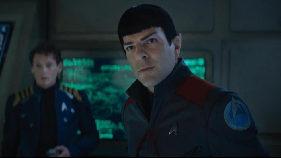 Binnenkort aankondiging 'Star Trek 4'