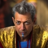 Jeff Goldblum wil film over de Grandmaster