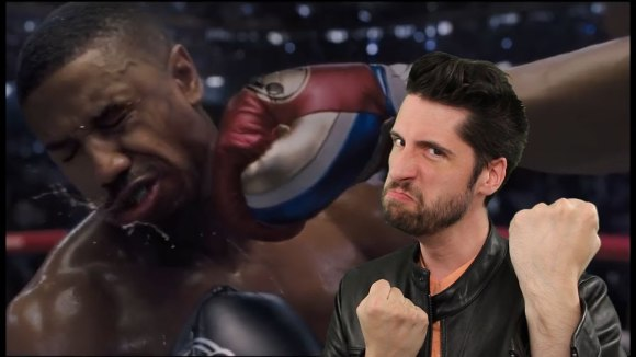 Jeremy Jahns - Creed 2 - trailer review