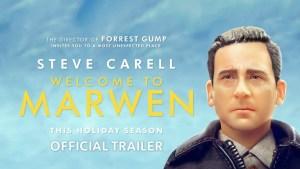 Welcome to Marwen (2018) video/trailer
