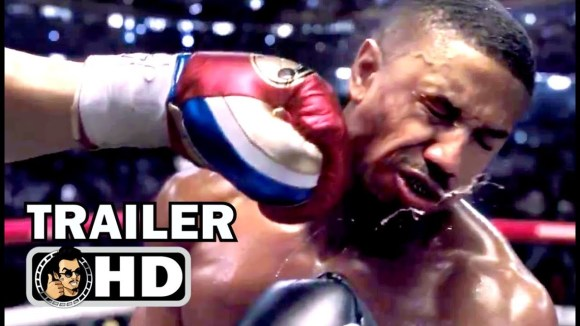 Creed II - official trailer