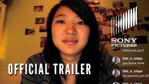 Searching (2018) video/trailer