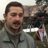 Shia LaBeouf en 'Fury'-regisseur herenigd voor thriller 'Tax Collector'