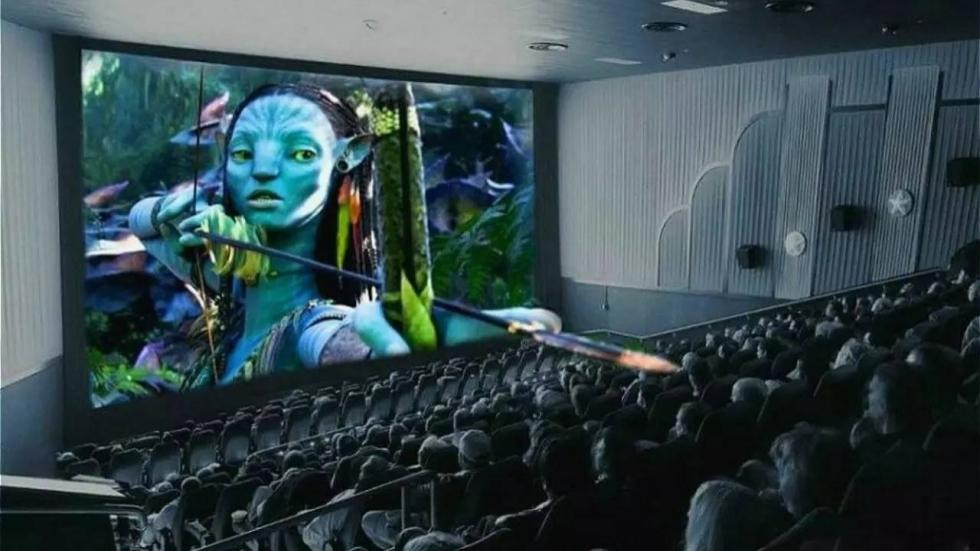 De beste 3D-films van de afgelopen 10 jaar
