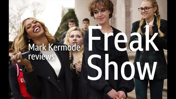 Kremode and Mayo - Freak show reviewed by mark kermode