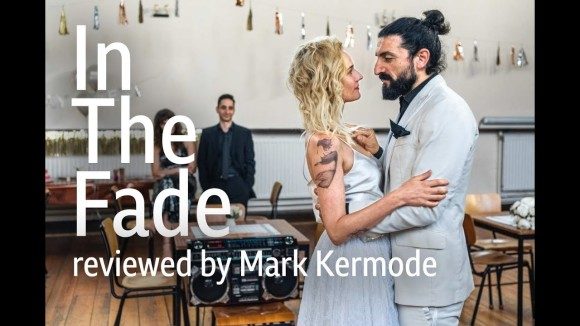 Kremode and Mayo - In the fade reviewed by mark kermode