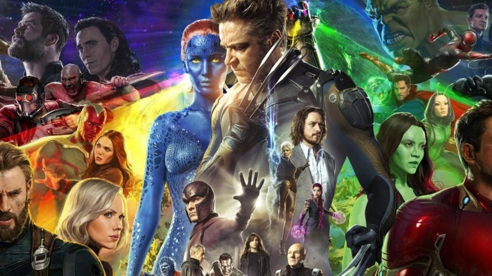 POLL: Wil jij de X-Men in het Marvel Cinematic Universe?