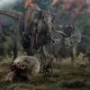 'Jurassic World: Fallen Kingdom' zet klauwen in wereldwijde bioscoopkassa's