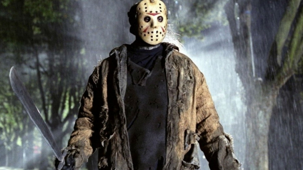 Spin-off 'Friday the 13th' op komst?