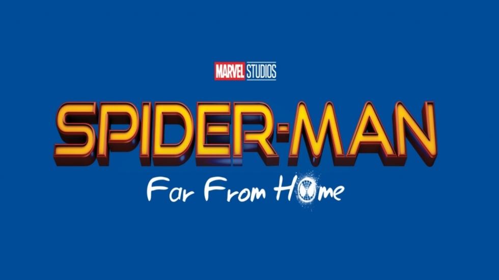Marvel-baas over die titel 'Spider-Man: Far From Home'