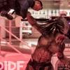 Mooie foto toont het nieuwe harnas van 'The Predator'