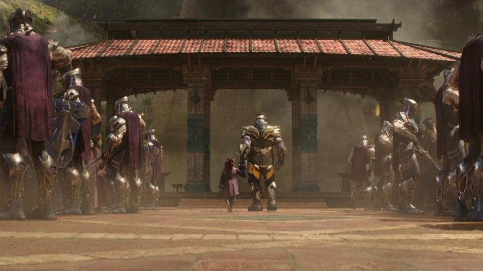 Bewijs: Thanos is een leugenaar!