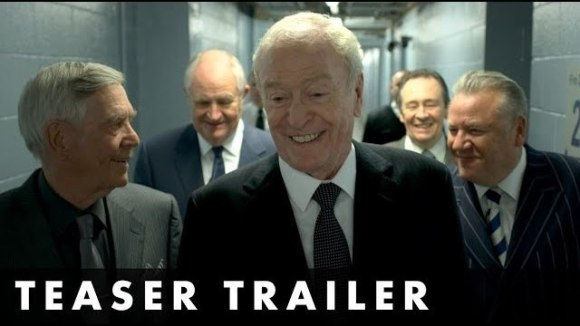 King of Thieves - teaser trailer