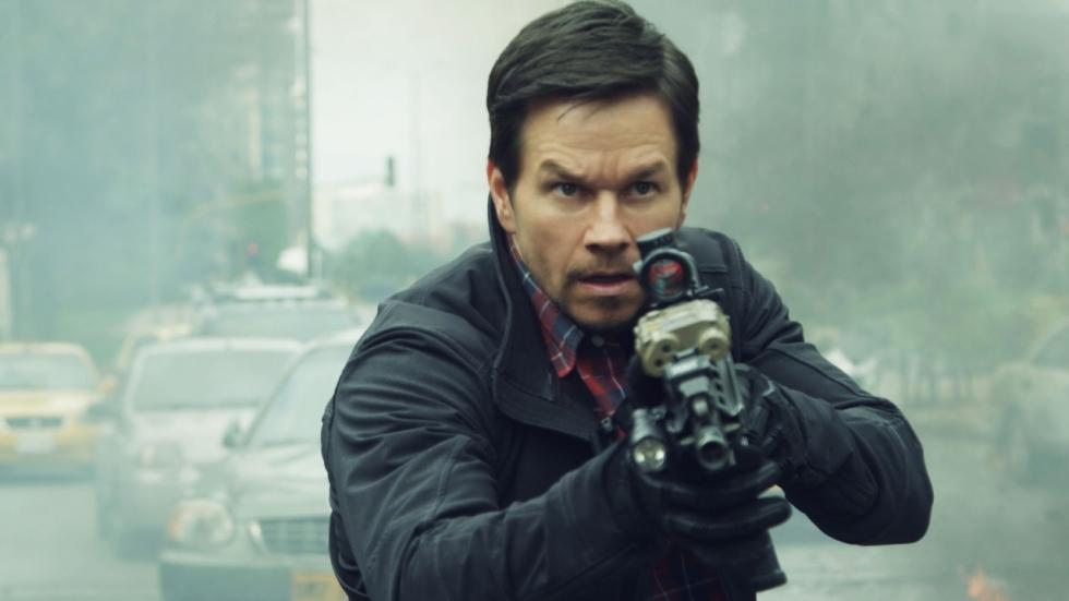 Gewelddadige nieuwe 16+ trailer 'Mile 22' vol actie